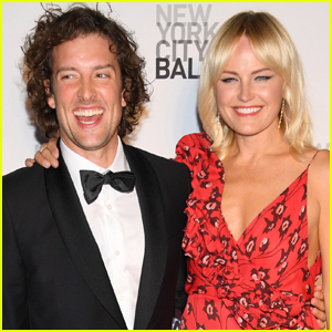 Malin Akerman Marries Jack Donnelly in Mexico!
