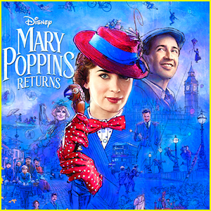 Is There a 'Mary Poppins Returns' End Credits Scene?