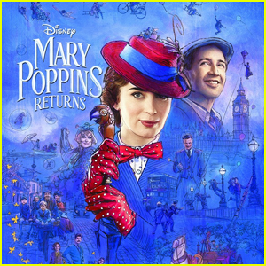 'Mary Poppins Returns' Soundtrack: Stream & Download - Listen Now!