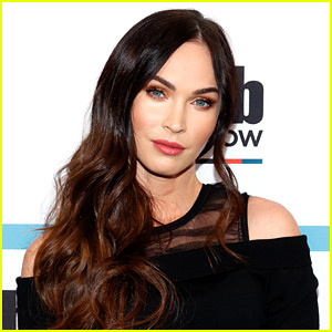 Megan Fox Explains Why She Didn't Speak Out with #MeToo Experiences