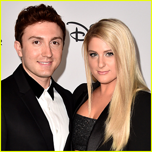 Meghan Trainor & Daryl Sabara Are Married!