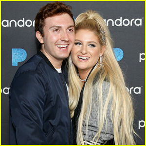 Meghan Trainor Dishes On Upcoming Wedding to Daryl Sabara!