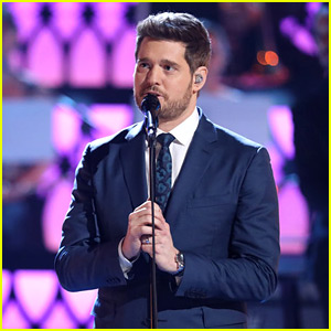 Michael Buble Sings 'Where or When' on 'The Voice' - Watch Now!