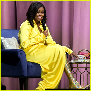 Everyone's Obsessed with Michelle Obama's $4,000 Boots!