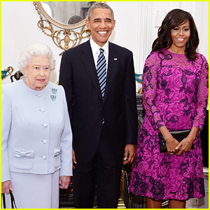 Michelle Obama Reveals How Queen Elizabeth Really Feels About the Royal Protocol
