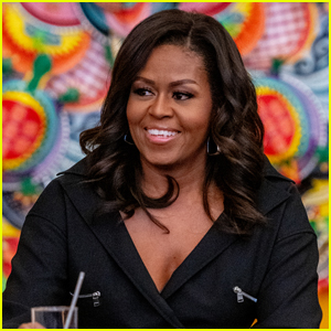 Michelle Obama Reveals Why She Didn't Run for President