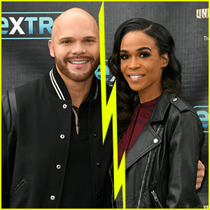 Michelle Williams & Chad Johnson Split Nine Months After Engagement