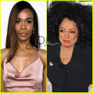 Michelle Williams Cast as Diana Ross in Upcoming Biopic 'American Soul'