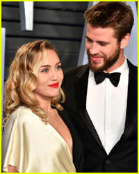 Find Out When Miley Cyrus & Liam Hemsworth Got Their Marriage License