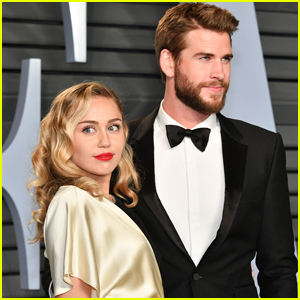 Miley Cyrus & Liam Hemsworth Planned to Get Married in Malibu Before Wildfire Destroyed Their Home