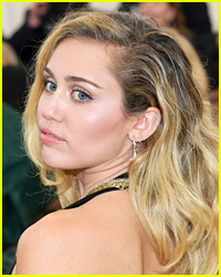 Miley Cyrus' Storage Unit Hit By Thieves