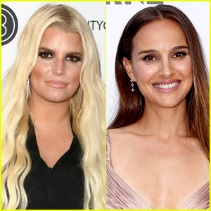 Jessica Simpson Calls Out Natalie Portman, Asks Her Not to 'Shame Other Women for Their Choices'