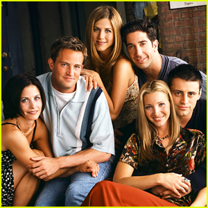 Netflix Is Spending a Ton of Money to Keep 'Friends' on Streaming Service!