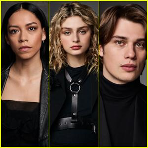 Netflix Reveals 'Chambers' Teen Cast Opposite Uma Thurman & Tony Goldwyn
