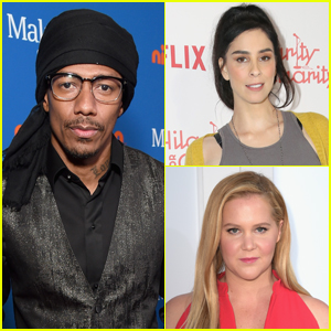 Nick Cannon Calls Out Female Comedians Over Past Homophobic Tweets While Defending Kevin Hart