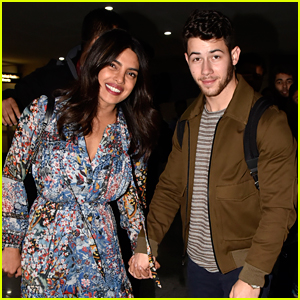 Nick Jonas & Priyanka Chopra Are Married - Wedding Details Revealed!