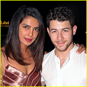 Nick Jonas & Priyanka Chopra Marry Again in Hindu Ceremony