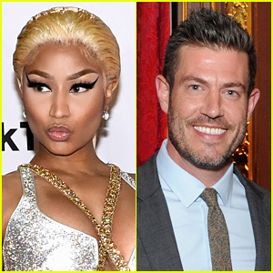 Nicki Minaj Threatens to Sue Jesse Palmer, Calls Him Out on Social Media