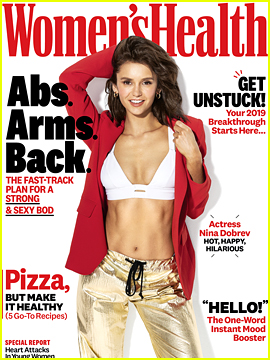 Nina Dobrev Opens Up About the Pressure to Start a Family!