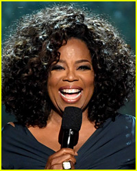 Here's Oprah Winfrey's Thoughts on Hosting the Oscars
