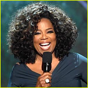 Oprah Winfrey Responds to That Viral Clip of Her Eating Chicken with No Salt & Pepper