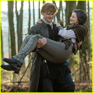 Just Jared Readers Vote 'Outlander' as the Best TV Show of 2018!