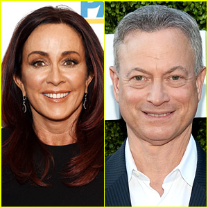 Patricia Heaton Wants Gary Sinise to Be Person of the Year
