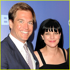 Pauley Perrette Shows Support for Michael Weatherly Amid Sexual Harassment Allegations