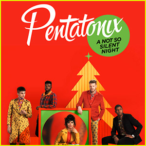 'Pentatonix: A Not So Silent Night' Performers Lineup Revealed!