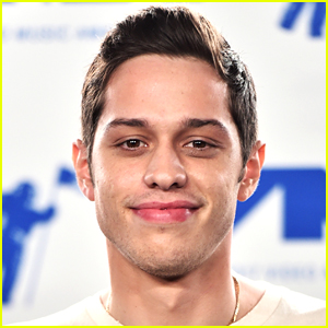 Pete Davidson Speaks Out About Being Cyberbullied After Ariana Grande Split