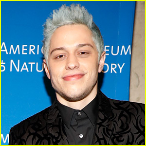 Many Celebs Reach Out To Pete Davidson After He Says He Doesn't 'Want To Be On This Earth Anymore'