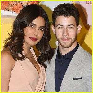Priyanka Chopra Adds 'Jonas' to Her Instagram Name!