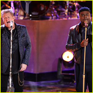 Rascal Flatts Join Kirk Jay for 'The Voice' Finale Performance (Video)