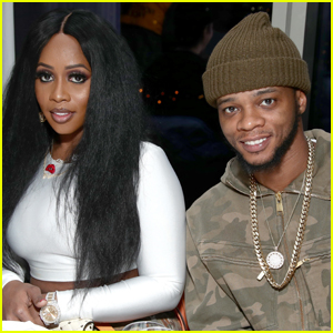 Remy Ma & Husband Papoose Welcome First Child Together!