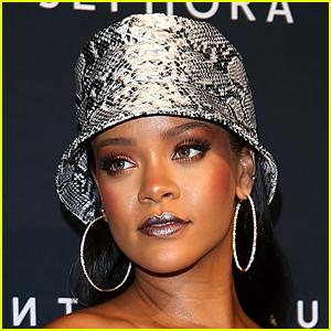 Rihanna Mourns Loss of Superfan & Friend Monia