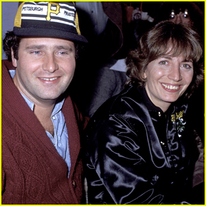 Penny Marshall's Ex-Husband Rob Reiner Remembers Her in Touching Tweets