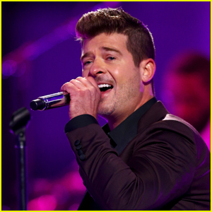 Robin Thicke: 'Testify' Stream, Lyrics, & Download - Listen Now!