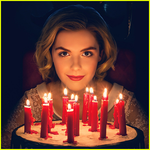Netflix Renews 'Chilling Adventures of Sabrina' for Seasons 3 & 4!