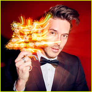 Get to Know Sam Palladio with These 10 Fun Facts! (Exclusive)