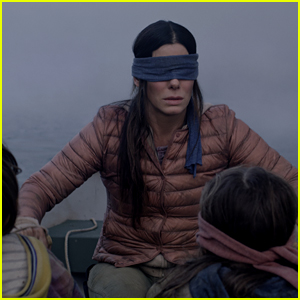 'Bird Box' Spoilers Have Inspired a New Meme on Twitter