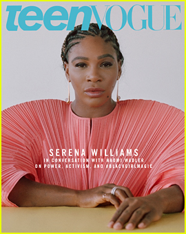 Serena Williams Reveals the Next Challenge She Wants to Take On: Coding!