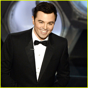 Former Oscars Host Seth MacFarlane Explains Why the Academy Could Have a Hard Time Finding 2019 Host