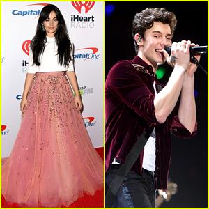 Shawn Mendes, Camila Cabello & More Perform at KIIS FM's Jingle Ball in L.A.