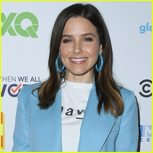 Sophia Bush Reveals the 'Deeply Inappropriate' Thing That 'One Tree Hill' Producers Did