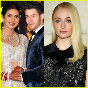 Sophie Turner Calls Out Publication Saying Nick Jonas' Marriage to Priyanka Chopra Is Fake