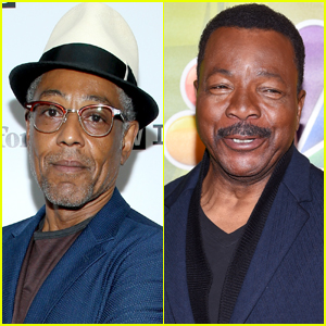 Giancarlo Esposito & Carl Weathers Join Cast of 'Star Wars' Spin-Off 'The Mandalorian'!