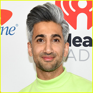 Queer Eye's Tan France Says He Was Racially Profiled by TSA