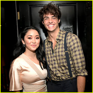 'To All the Boys I've Loved Before' Sequel is Coming to Netflix!