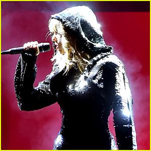 Taylor Swift: 'Reputation' Tour Set List for Netflix Movie!