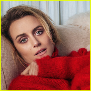 Taylor Schilling Reveals What's Next For Her After 'OITNB'